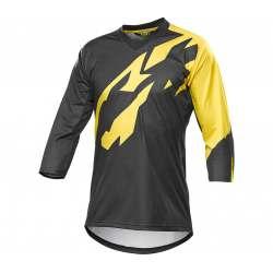 Mavic Crossmax Pro Jersey  ¾ sleeves