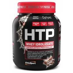 Proteine Whey idrolizzate Etich Sport con nucleotidi e ProHydrolase®