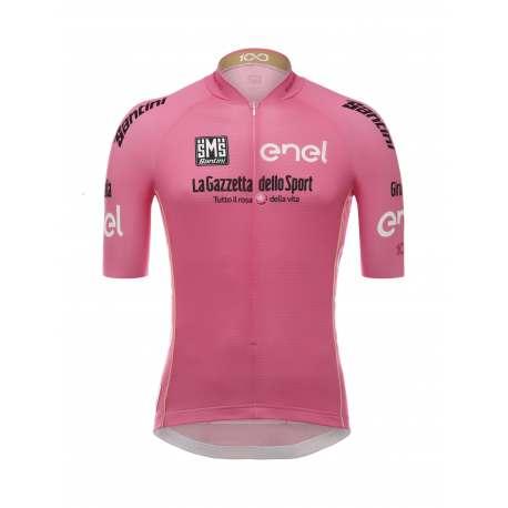 Maglia Rosa Santini Giro d'Italia 2017