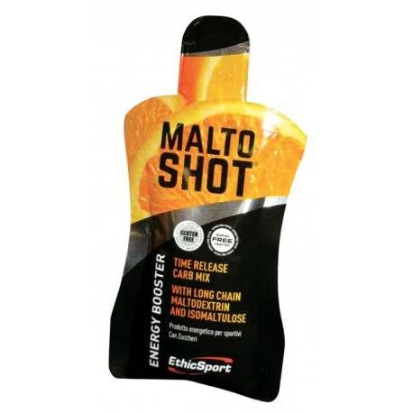 EthicSport Malto Shot