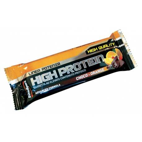 Barretta EthicSport High Protein