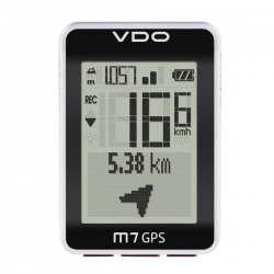 VDO M7 GPS Bike Computer