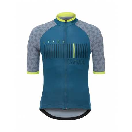 Maglia Granada La Vuelta 2017