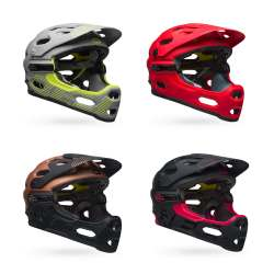 Casco Bell Super 3R Mips