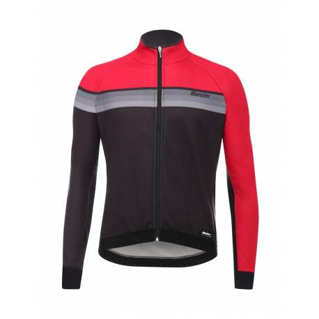 Winter Jacket Santini H Way