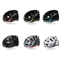 Casco Suomy Gun Wind S-line