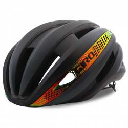 Casco Giro Synthe Mips Firechrome