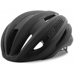 Helmet Giro Synthe Mips Black Flash Reflective