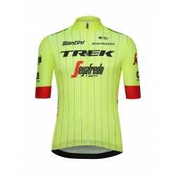 Maglia Santini Team Trek Segafredo Training 2018