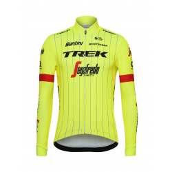 Santini Trek Segafredo Training Jersey 2018
