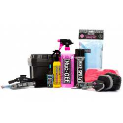 Kit Pulizia Muc-Off Ultimate
