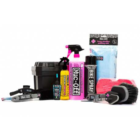 Muc-Off Bicycle Ultimate Cleaning Kit