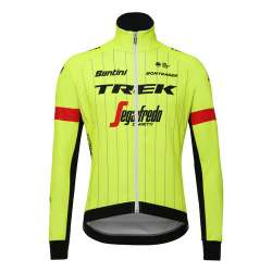 Trek Segafredo Winter Jacket 2018