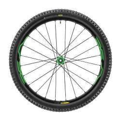 Ruota Posteriore Mavic XA Elite 29x2.35 Verde