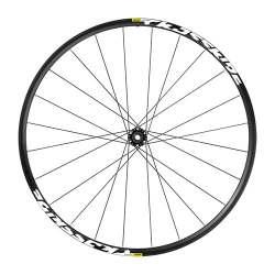Mavic Crossride FTS-X Front Wheel