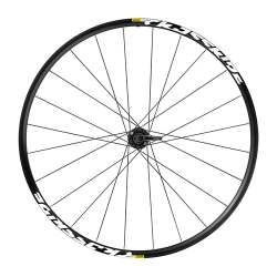 Mavic Crossride FTS-X Front Wheel