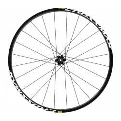 Mavic Crossmax Front Wheel 2018