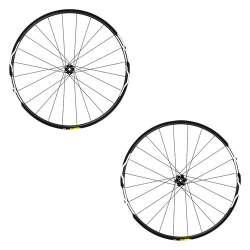 Mavic XA Front Wheel 2018