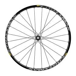 Mavic Crossmax Elite Front Wheel 2018