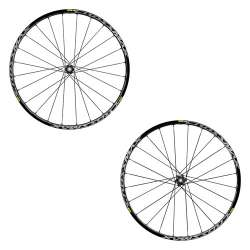 Mavic Crossmax Elite Wheels Pair 2018