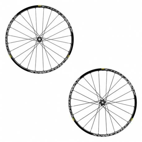 "Mavic Crossmax Elite Wheels Pair 29"" 2018"