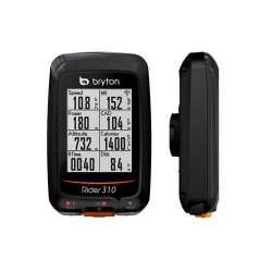 Ciclocomputer Bryton Rider 310E GPS 2018