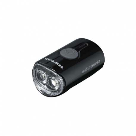 Luce a Led Topeak Whitlite Mini USB