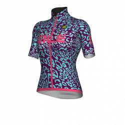 f8120a8bf2bd Woman Jersey Cycling MTB and Road Bike - Santini-Alé-Zero RH ...