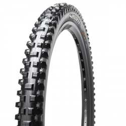 Copertone Maxxis Shorty 27.5x2.50 EXO Tubeless Ready - Flessibile