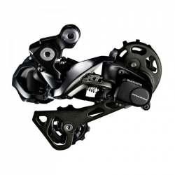 Cambio Posteriore Shimano XT Di2 RD M8050 Elettrico