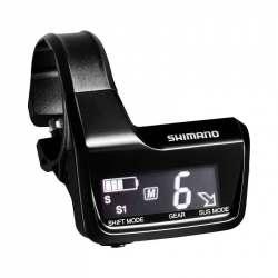 Display Shimano Deore XT SC-MT800