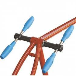 Attrezzo Filettatura Cyclus Tools Movimento Centrale BSA 1,370 X 24 TPI