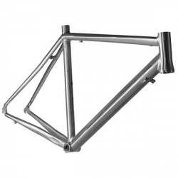 Telaio in Alluminio BA11-RA02