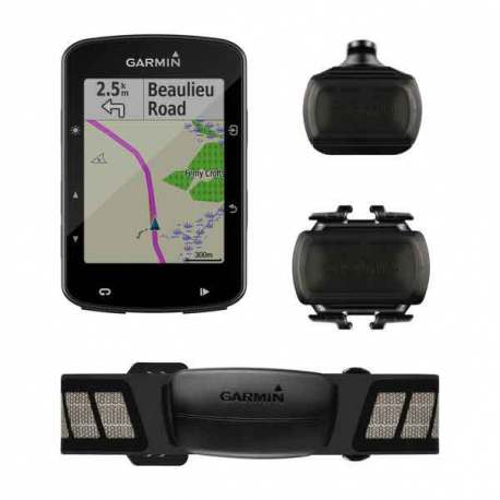 GPS Garmin Edge 520 Plus 2018