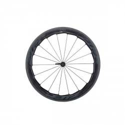 Zipp 454 NSW Carbon 2018 Front Wheel