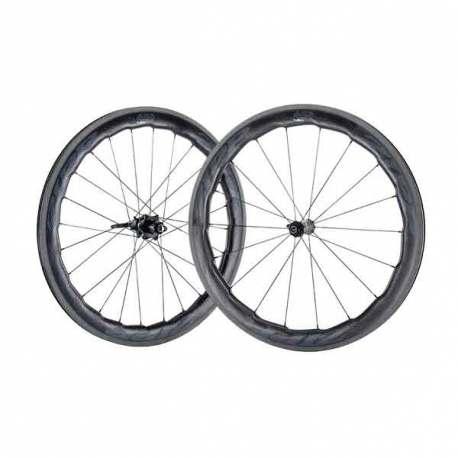 Zipp 454 NSW Carbon 2018 Wheel Set