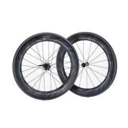 Zipp 808 NSW Carbon 2018 Wheel Set