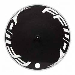 Ruota Lenticolare FFWD Disc Carbonio - Tubolare