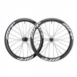 Zipp 303 Firecrest Carbon TR Disc Wheel Set 2019