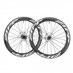 Zipp 404 Firecrest Carbon Tubeless Ready 2018 Wheel Set