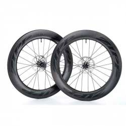 Zipp 808 Firecrest Carbon 2018 Wheel Set
