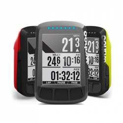 Ciclocomputer Wahoo Elemnt Bolt GPS 2018