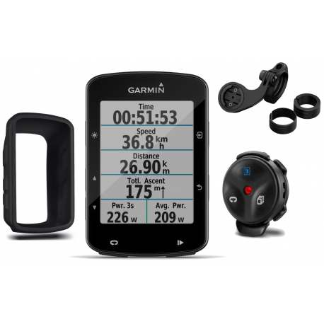 GPS Garmin Edge 520 Plus 2018