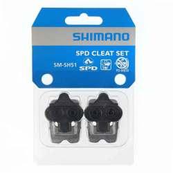 Shimano SPD SM SH51 MTB Cleats