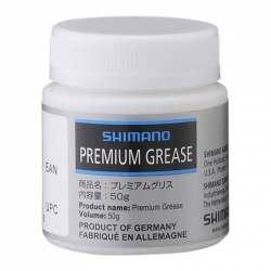 Grasso Lubrificante Shimano Premium Grease 50g