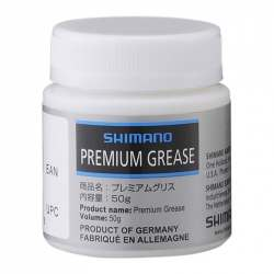 Shimano Premium Grease Lubricant 50g