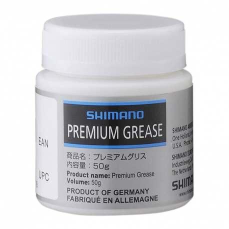 Grasso Lubrificante Shimano Premium Grease