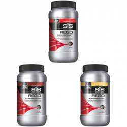 Sis Rego Rapid Recovery 50g