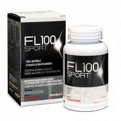 EthicSport FL100 Sport 180pz