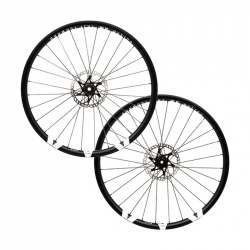 FFWD MTB Outlaw AM Alloy Wheel Set